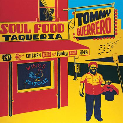 ESPO - Tommy Guerrero