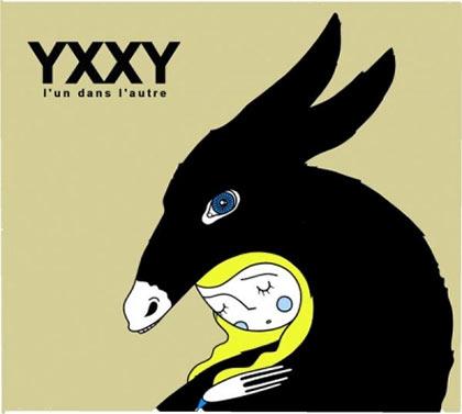HONET - YXXY