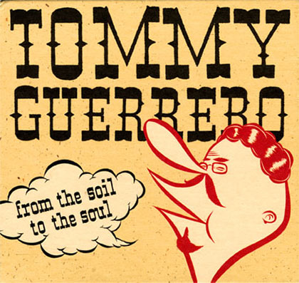TWIST - Tommy Guerrero