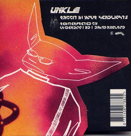 Futura 2000 - Unkle
