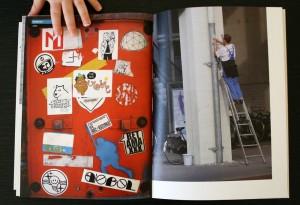 Plakboek - Stickers