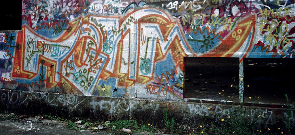 Rekm - Bordeaux 1997