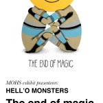 "Hell'o Monsters – ""The End Of Magic"""