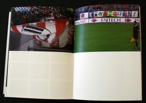 Plakboek - Football