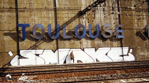 snaketoulouse