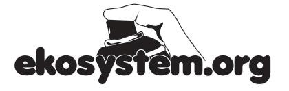 ekosystem.org